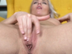 Angelika Grays in Playing With Pussy - Nubiles