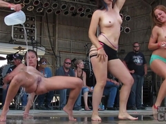 Abate 2013 All Hot Girls Contest in Iowa - NebraskaCoeds