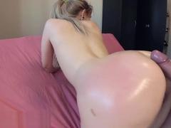 Perfect Assjob Sex