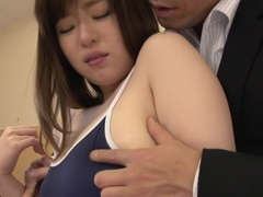 Fabulous Japanese whore Kaho in Incredible JAV uncensored Teen video