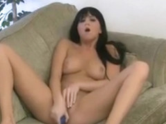 Exotic sex clip Masturbation best ever seen