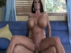 Amazing sex movie Huge Tits hot will enslaves your mind