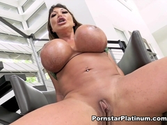 Ava Devine in Anal Dom Bitch - PornstarPlatinum