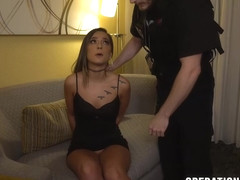Jaye Summers is not a good actress, but when she starts fucking, she can not be compared