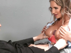 Fabulous xxx movie MILF check will enslaves your mind