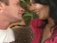 Best pornstar Zoey Holloway in exotic facial, cumshots adult movie