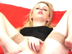 XTime - My Russian Girlfriend Luna Ramondini VS Karina