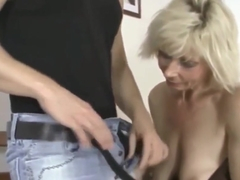 Best sex scene Blonde fantastic , it's amazing