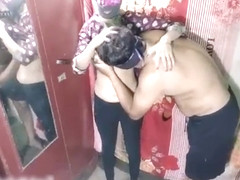 Romantic Sex With Wife Best Friend
