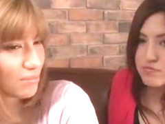Exotic Japanese whore Aria Misaki, Riria Mido in Incredible Masturbation JAV clip
