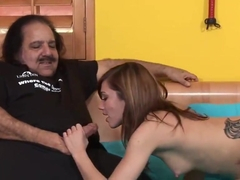 junior Girl Fuck old fat man