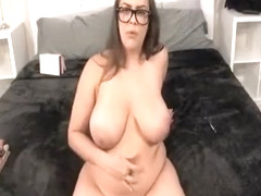 Katie Cummings - Sexy Fat Teacher