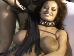 Wendy Devine And Donita Dunes Stuff Their Twats With Toys