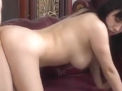 Azusa Nagasawa Big Tits Lady Goes Nasty On A Tasty Dong