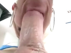 Layla Price Cock And Balls Sucking