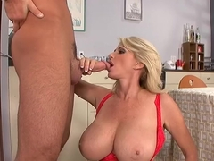 Penny Porsche & Charles Dera in My Friends Hot Mom