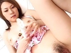 Fabulous Japanese chick Jyuri Serizawa in Incredible JAV uncensored Amateur video