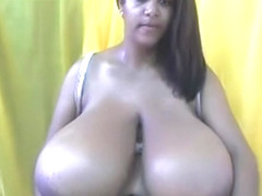 Best porn scene Big Tits amateur only for you
