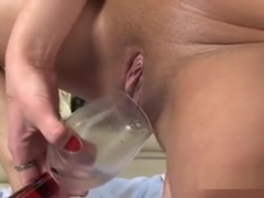Bella Baby And Terry Drilling Pussies And Peeing