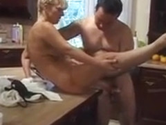 dutch mature granny