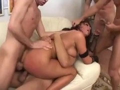 Cody Lane ultimate Gangbang