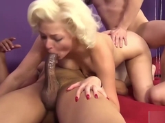 Shawna Lenee And Jenna Ivory Share Dicks