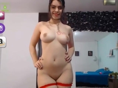 Vivicha from chaturbate latina young