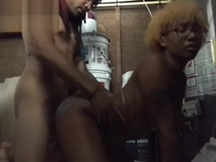 Body Paint Squirt N Fuck (Full Video)