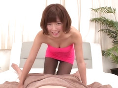 Fabulous Japanese whore Mana Sakura in Amazing cumshots, college JAV scene