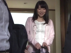 Hottest Japanese whore Kimika Ichijo in Exotic fingering, milfs JAV clip