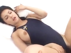 Fabulous Japanese chick Maria Ozawa in Crazy Facial, Big Tits JAV clip