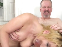 Lucia Fernandez - Having Sex With My Moms Friend