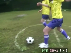 Nude soccer game - Dreamroom Productions