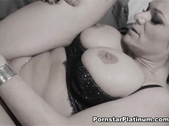 Kate Frost in Cock Dreaming - PornstarPlatinum