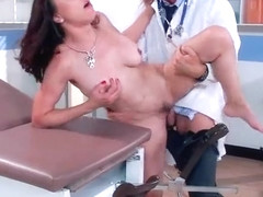 Hot Patient (Cytherea) Get Seduce By Doctor And Hard Bang movie-10