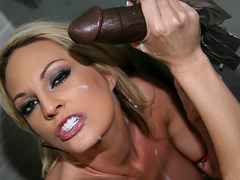 Sindy Lange - DogFartNetwork