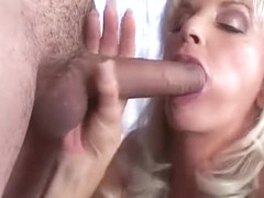 Dee Dee Deluxx Score Tit Attack Part 1 - Watch Part 2 on bigtittyvideos.com
