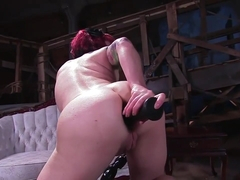 Kylie Ireland Anal Audition