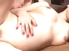Japanese Fantasy Babe Doggystyle Fucked