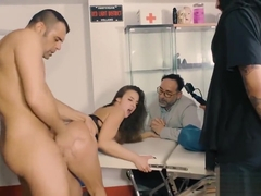 Amirah Adara First BDSM