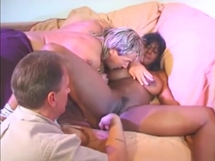 Hank Armstrong,Anna Malle(nonsex), Mary Jane from Anna's wild life 8(2000)