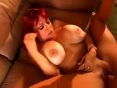 Busty Muscled Milf Whitney Wonders Gets Bald Pussy Pumped