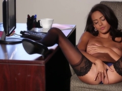 janice griffith pantyhose