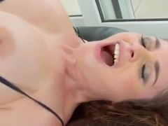 My petite milf whore is cheating by a stranger