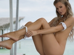 Olivia Preston in Edge of Excellence - PlayboyPlus