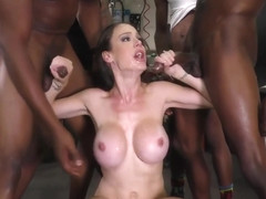 Mckenzie Lee - Cuckold Sessions - (Gloryhole)