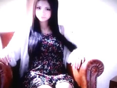 Crazy Japanese chick Kana Tsuruta in Hottest JAV video
