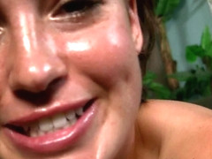 Jodi Taylor in Girl's Got Puffies - ManoJob