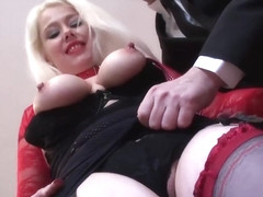 PASCALSSUBSLUTS - Luscious Minx Summer Ray Smashed By Master