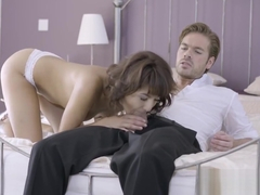 Babes - Come Back to Me starring Ryan Rider and Suzy Rainb